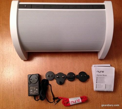 Speakers Outdoor Gear NFC Bluetooth   Speakers Outdoor Gear NFC Bluetooth