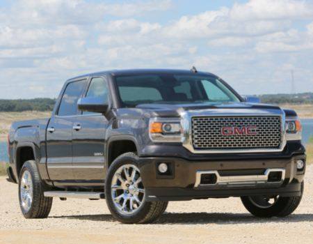 2014 GMC Sierra Denali 1500 Pinnacle in GMC Truckmanship  2014 GMC Sierra Denali 1500 Pinnacle in GMC Truckmanship