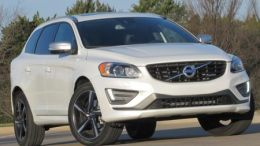 2014 Volvo XC60 R-Design Polestar Puts the Sport in Sport Utility Vehicle
