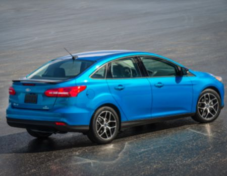 Ford Focus Best-Selling Car in the World in 2013, All-new for 2015  Ford Focus Best-Selling Car in the World in 2013, All-new for 2015  Ford Focus Best-Selling Car in the World in 2013, All-new for 2015