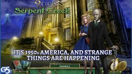GearDiary '9 Clues - The Secret of Serpent Creek' Slithers Most Excellently to the Mac