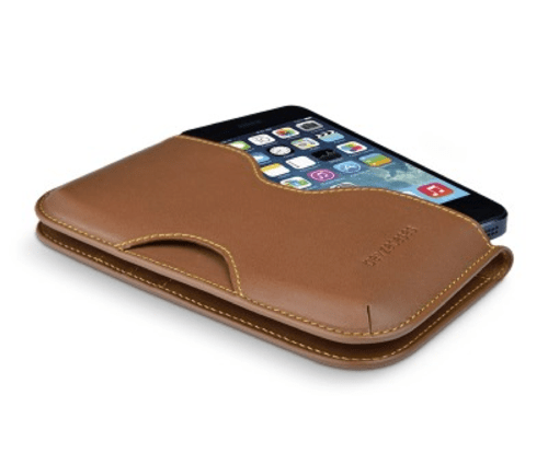 Leave Your Wallet at Home with the Beyzacases PocketBook for iPhone 5S