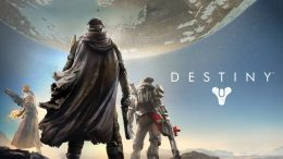 GearDiary Gorgeous New Destiny Gameplay Video Dropped Today
