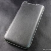 Take Your Phone On the Go with the Ventev Glide for iPhone 5S