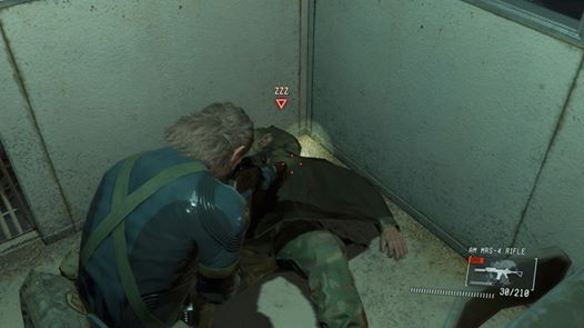 Metal Gear Solid V: Ground Zeroes Review on PlayStation 4