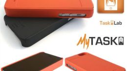 "MyTask: The ""Swiss Army"" iPhone Case"