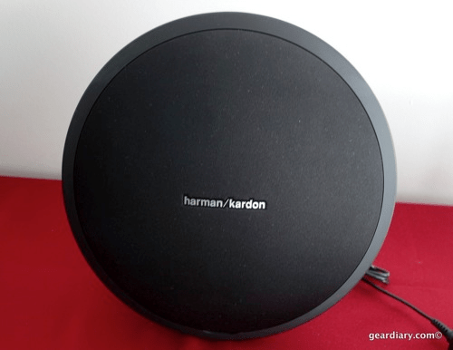 Harman Kardon Onyx Studio - Power, Quality, & Good Looks
