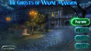 Paranormal Agency: The Ghosts of Wayne Mansion Haunts iOS Devices!