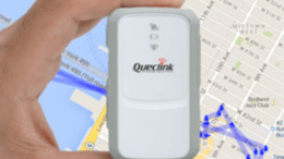 GearDiary Spy-Tech GL-200 Real-Time GPS Tracker Quick Look