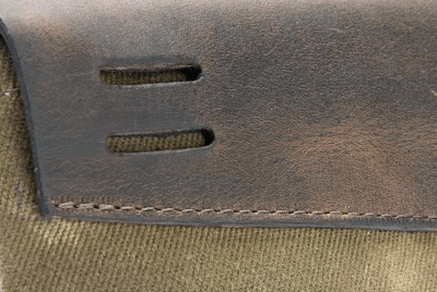 Upgrade Your MBA with a Waterfield Outback Solo for MacBook Air
