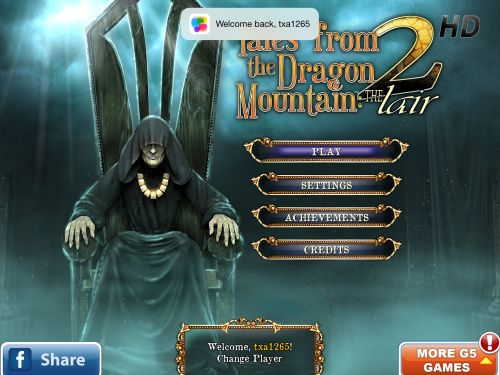 'Tales from the Dragon Mountain: The Lair' Returns You to Defeat Lord Strix Again!