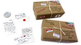 Kickstarter Campaign Says Letter Writing Isn't Dead
