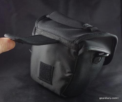 Torkia TC 4500 Professional Camera Case  006