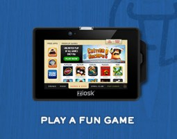Chili's is Now Serving Up. . . Tablets?  Chili's is Now Serving Up. . . Tablets?  Chili's is Now Serving Up. . . Tablets?