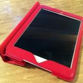 Beyzacases Executive S for iPad Mini with Retina - Beautiful and Protective