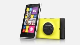 Nokia Lumia 1020 Contract Free - $499 At Microsoft Store