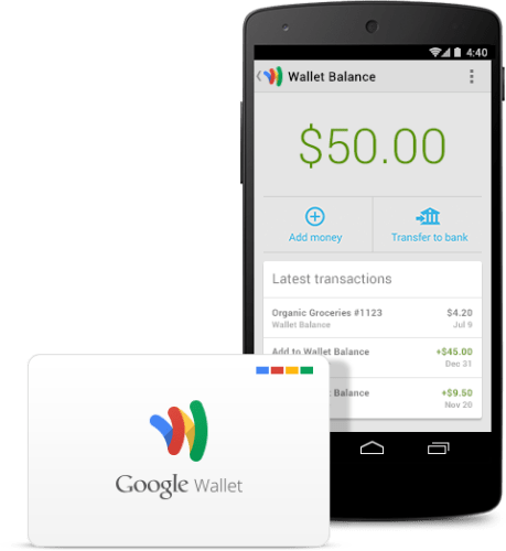 Google Wallet - Could It Be About the Paperless Receipt?  Google Wallet - Could It Be About the Paperless Receipt?  Google Wallet - Could It Be About the Paperless Receipt?
