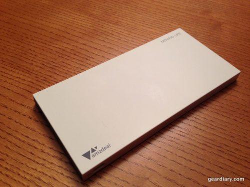 2-Amzdeal Moving Life Gear Diary-001