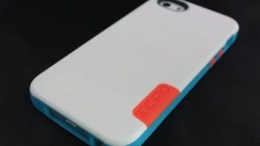 Incipio Phenom Case for iPhone 5S Is Far More Protective Than it Appears