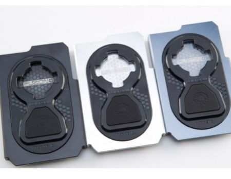 Rokform Fuzion Plus and Fuzion Plus RMS Cases Get Your Phone Off Its Butt