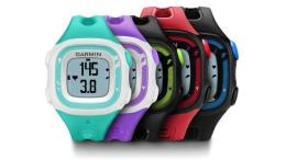 Garmin Introduces the FR-15 GPS Watch and Fitness Tracker