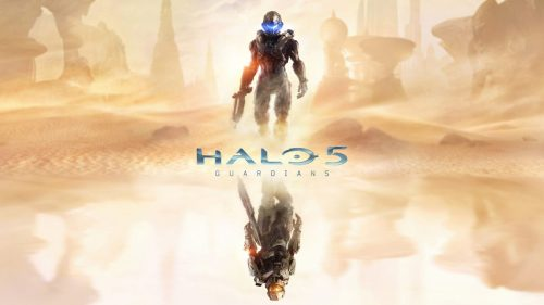 343i Announces Halo 5: Guardians Will Release in Fall 2015
