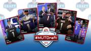 New Madden NFL 25 2014 Draft Content in Ultimate Teams