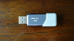 PNY Turbo 128 GB USB 3.0 Flash Drive Review