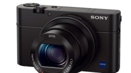 The Sony RX100 III Is Pricey but Oh So Awesome