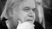 H.R. Giger, the Brilliant BioMechanical Artist, Dead at 74