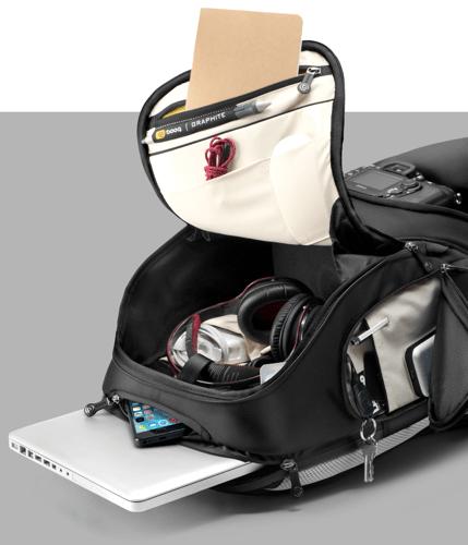 booq Boa Flow Laptop Backpack