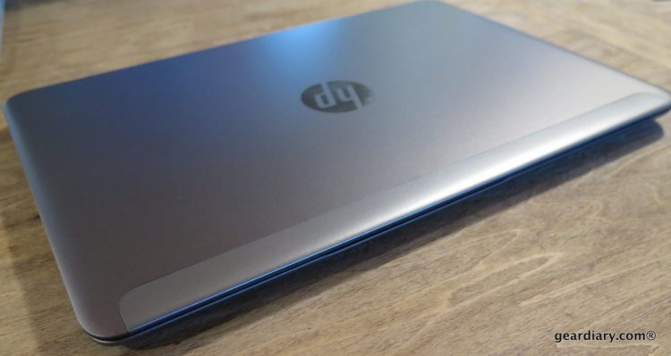 HP EliteBook Folio 1040 G1 Notebook PC: Business Ready  HP EliteBook Folio 1040 G1 Notebook PC: Business Ready