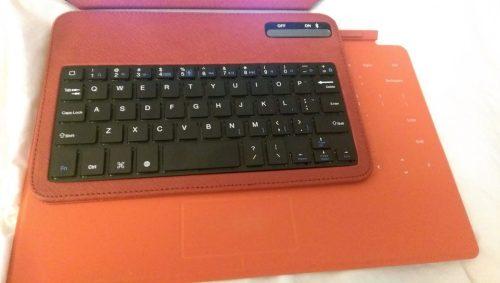 Griffin Slim Keyboard Folio