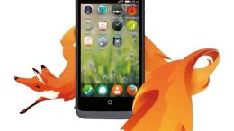 Firefox OS Smartphone, ZTE Open C, Is Now Available on eBay