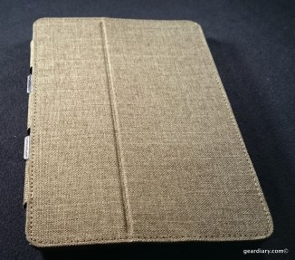 Case Logic SnapView Folio for iPad Mini Review
