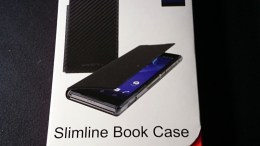 Roxfit Slimline Is a Terrific Sony Xperia Z2 Case
