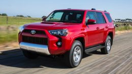 2014 Toyota 4Runner: 30 Years Strong