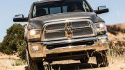 2014 Ram Heavy Duty Trucks: Big, Brawny, Beautiful