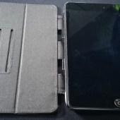 Case Logic SnapView Folio for iPad Mini Review