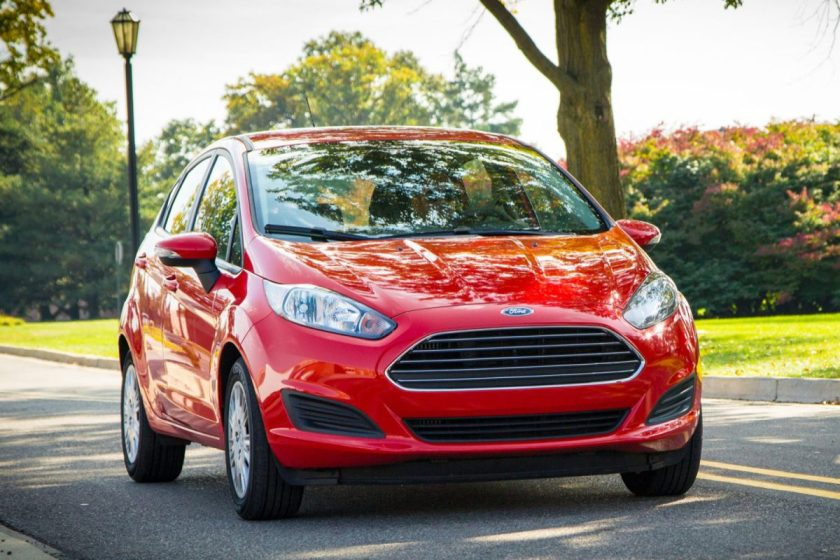Ford EPA Mileage Ratings Revised (Again)