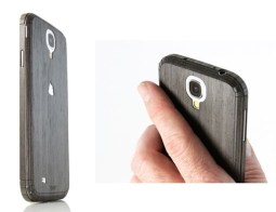 Toast Wood Covers for Samsung Galaxy S5 - Wooden Elegance  Toast Wood Covers for Samsung Galaxy S5 - Wooden Elegance  Toast Wood Covers for Samsung Galaxy S5 - Wooden Elegance