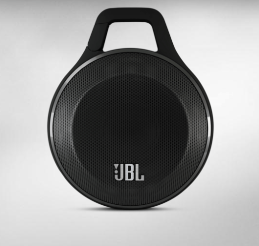 Clip, Go, Rock with the JBL Clip Bluetooth Speaker  Clip, Go, Rock with the JBL Clip Bluetooth Speaker  Clip, Go, Rock with the JBL Clip Bluetooth Speaker  Clip, Go, Rock with the JBL Clip Bluetooth Speaker