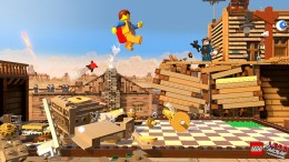The LEGO Movie Videogame Review on PlayStation 3/Vita - Mostly Awesome
