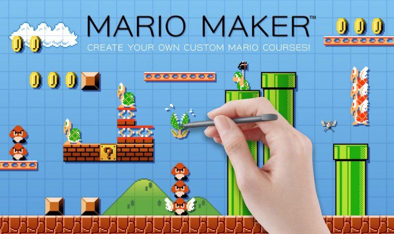 Mario_Maker
