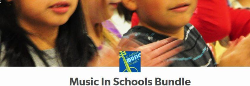 Music in Schools Bundle