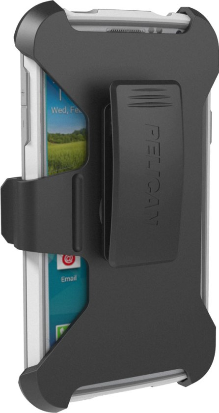 Pelican Announces its ProGear Voyager Rugged Case for Samsung Galaxy S5  Pelican Announces its ProGear Voyager Rugged Case for Samsung Galaxy S5