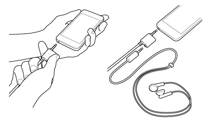 draw_connect_mic_headphones