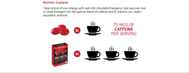 Energems Review: Portable Chocolate-Based Energy   Energems Review: Portable Chocolate-Based Energy