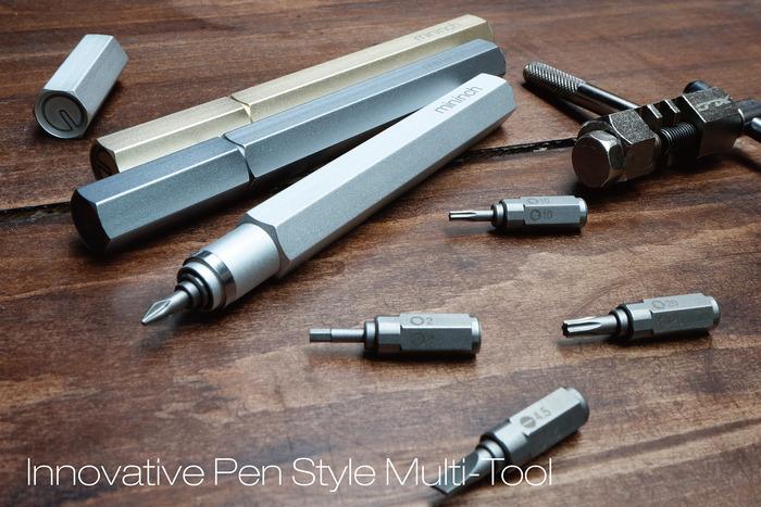 tool pen 1