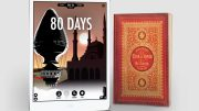 Go Around the World With '80 Days' Interactive Adventure Game!